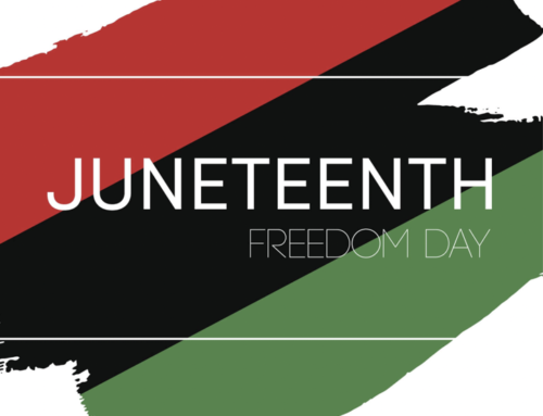 JUNETEENTH and The Great Commission.